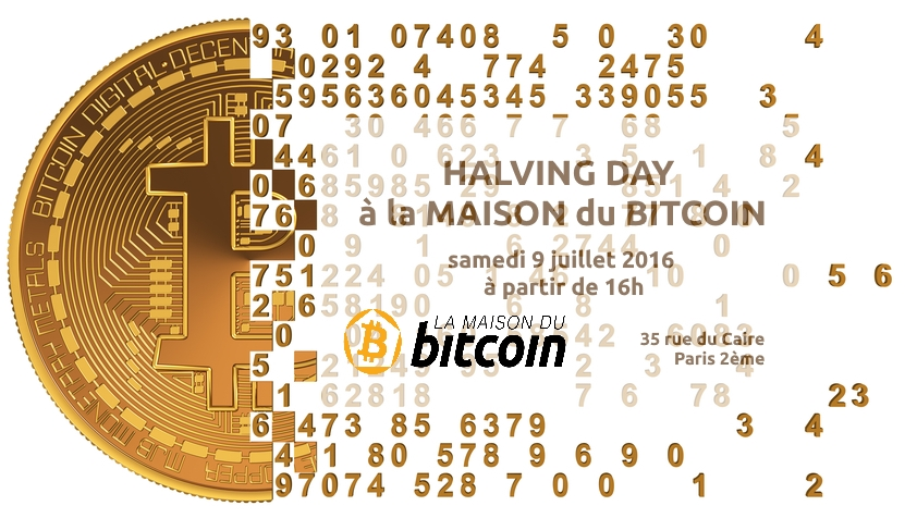 halving day