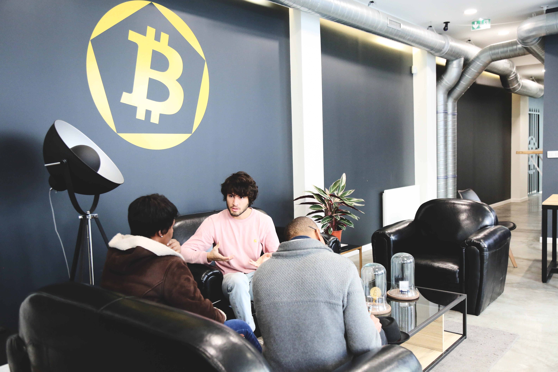 La Maison du Bitcoin Comptoir de change Formations Bitcoin